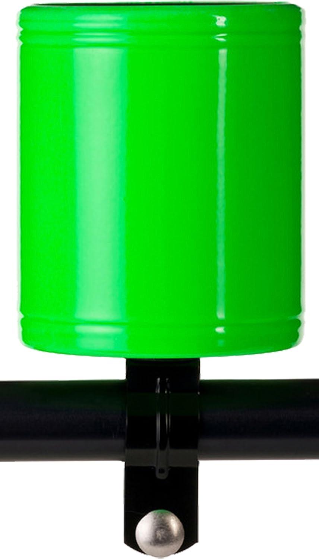 Kroozer Cup Drink Holder-Lime Green