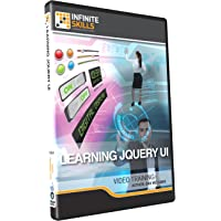 Learning jQuery UI - Training DVD