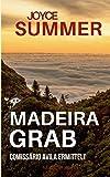 Madeiragrab: Comissário Avila ermittelt (Avila Mysteries)