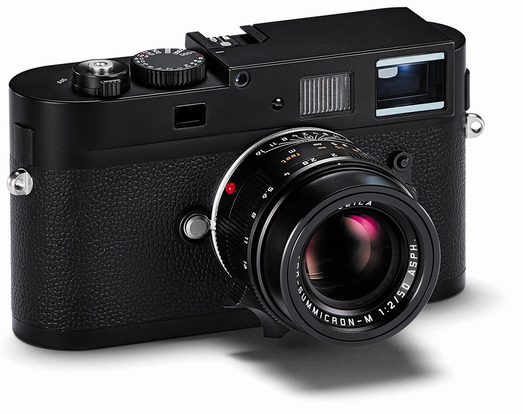 Leica M MONOCHROM モノクローム (10760)   B0082ES6HA