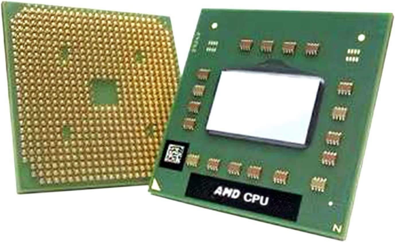 AMD Turion TL-62 TMDTL62HAX5DM Mobile CPU Processor Socket S1G1 638pin 2.1GHz 1MB