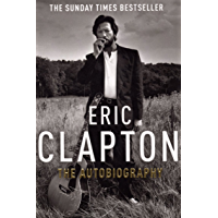 Eric Clapton: The Autobiography
