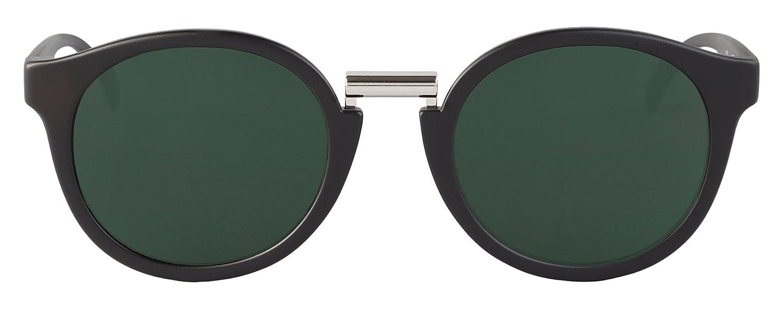 MR.BOHO, Matte black fitzroy with classical lenses - Gafas ...