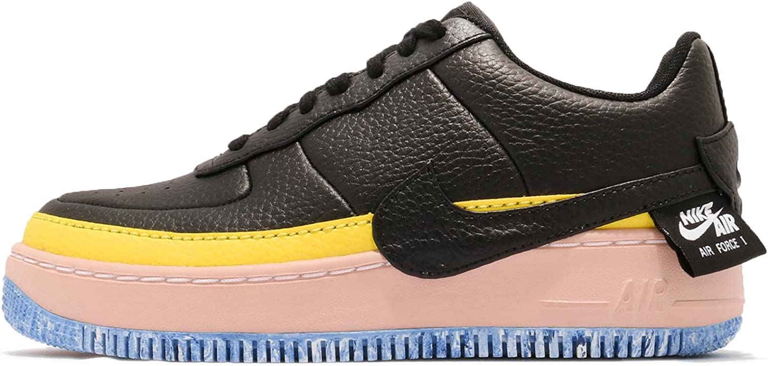 air force 1 donna jester