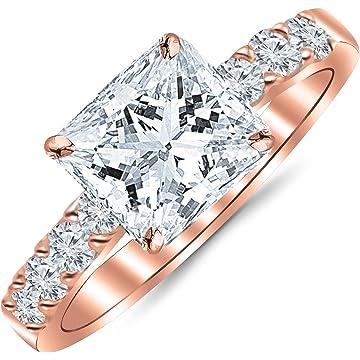 powerful Houston Diamond District Princess