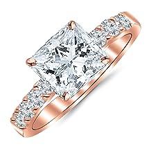 Houston Diamond District Princess
