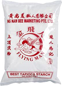 Flying Man Tapioca Flour, 500gm