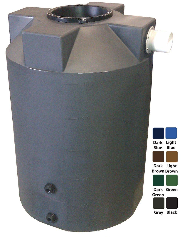 how to make a rain barrel lowes