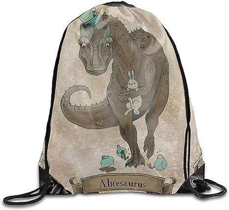 uykjuykj Bolsos De Gimnasio,Mochilas,Drawstring Bag Sack Pack ...