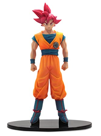 Dragon Ball Z the Movie Battle of Gods DXF Figure Vol.1 Son Goku Aprox 6