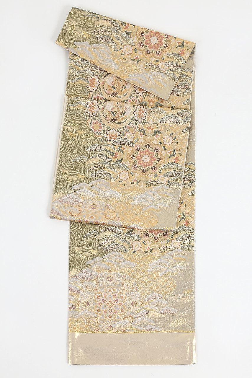 正絹袋帯 B077N22S11