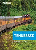 Moon Tennessee (Travel Guide)