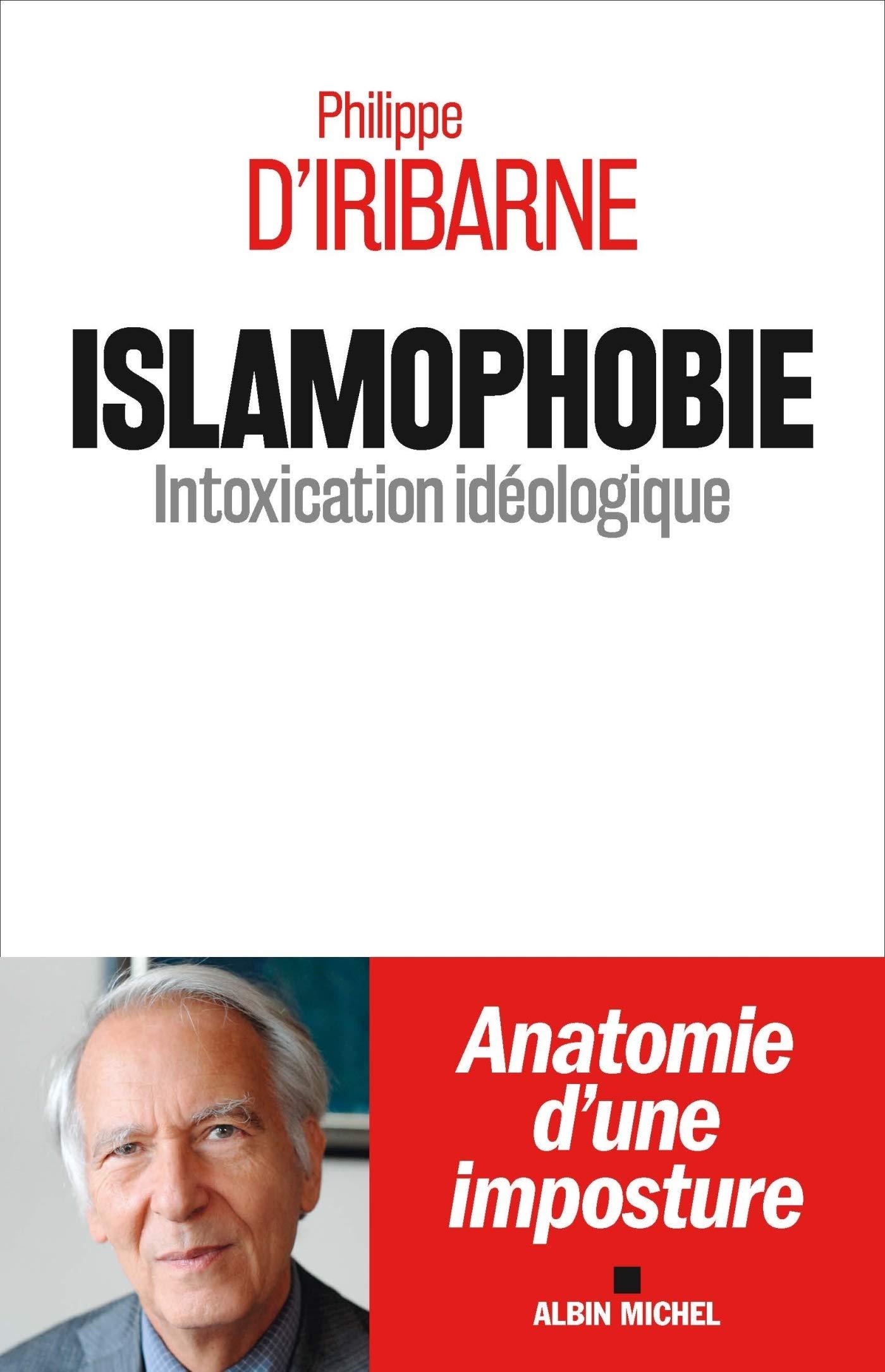 """Résultat de recherche d'images pour """"Islamophobie: Intoxication idéologique"""""""