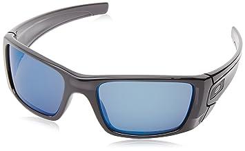 Oakley Gafas de Sol STRAIGHT JACKET 9096 909684 Negro: Amazon.es: Deportes y aire libre