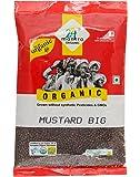 24 Mantra Organic Mustard Seed, Big, 100g
