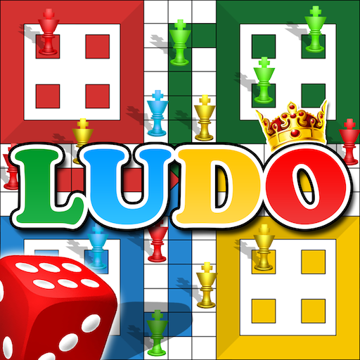 Ludo Neo King   The Dice Game