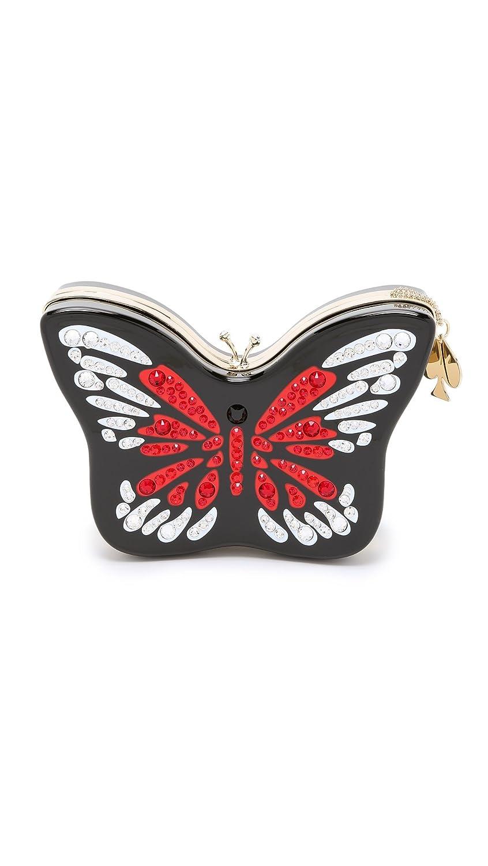Kate Spade New York Women's Embellished Butterfly Clutch