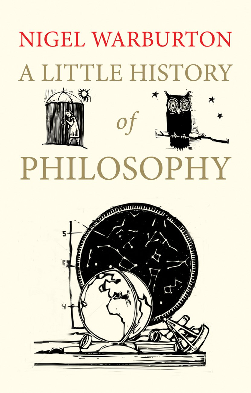 Buy a little history of philosophy little histories book online at buy a little history of philosophy little histories book online at low prices in india a little history of philosophy little histories reviews kristyandbryce Images