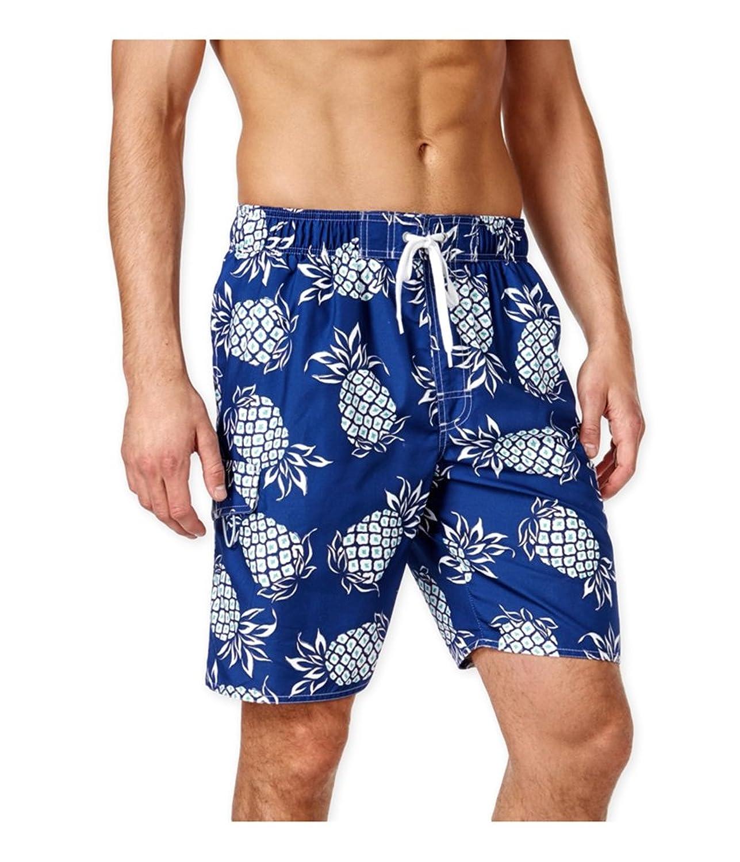 Newport Blue Mens Lanai Lounge Swim Bottom Board Shorts
