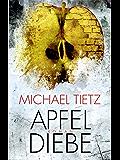 Apfeldiebe: Psychothriller (Edition 211) (German Edition)