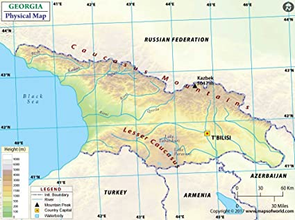 World Map Spanish - Laminated /(36 W x 25.62 H/) Maps of World