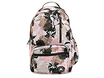 a59ebf2b2daf2 Converse Chuck Taylor All Star Go Backpack 2.0 One Size (Floral/Pink)