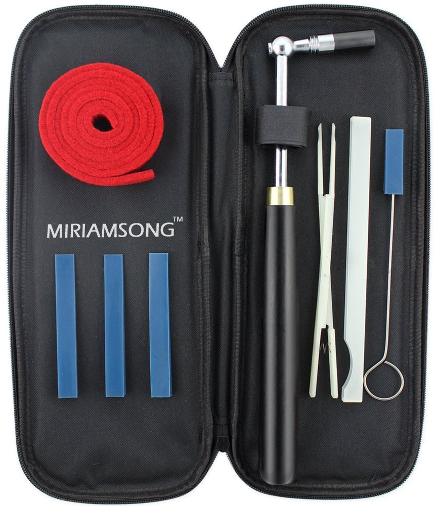 Miriam Song Piano Tuning Tuner Kit