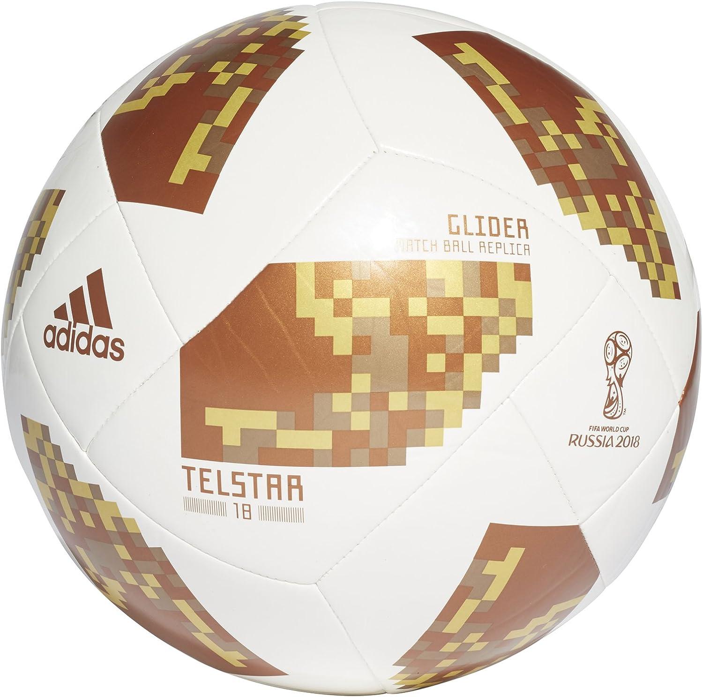 adidas World Cup Glide Balón, Hombre: Amazon.es: Ropa y accesorios