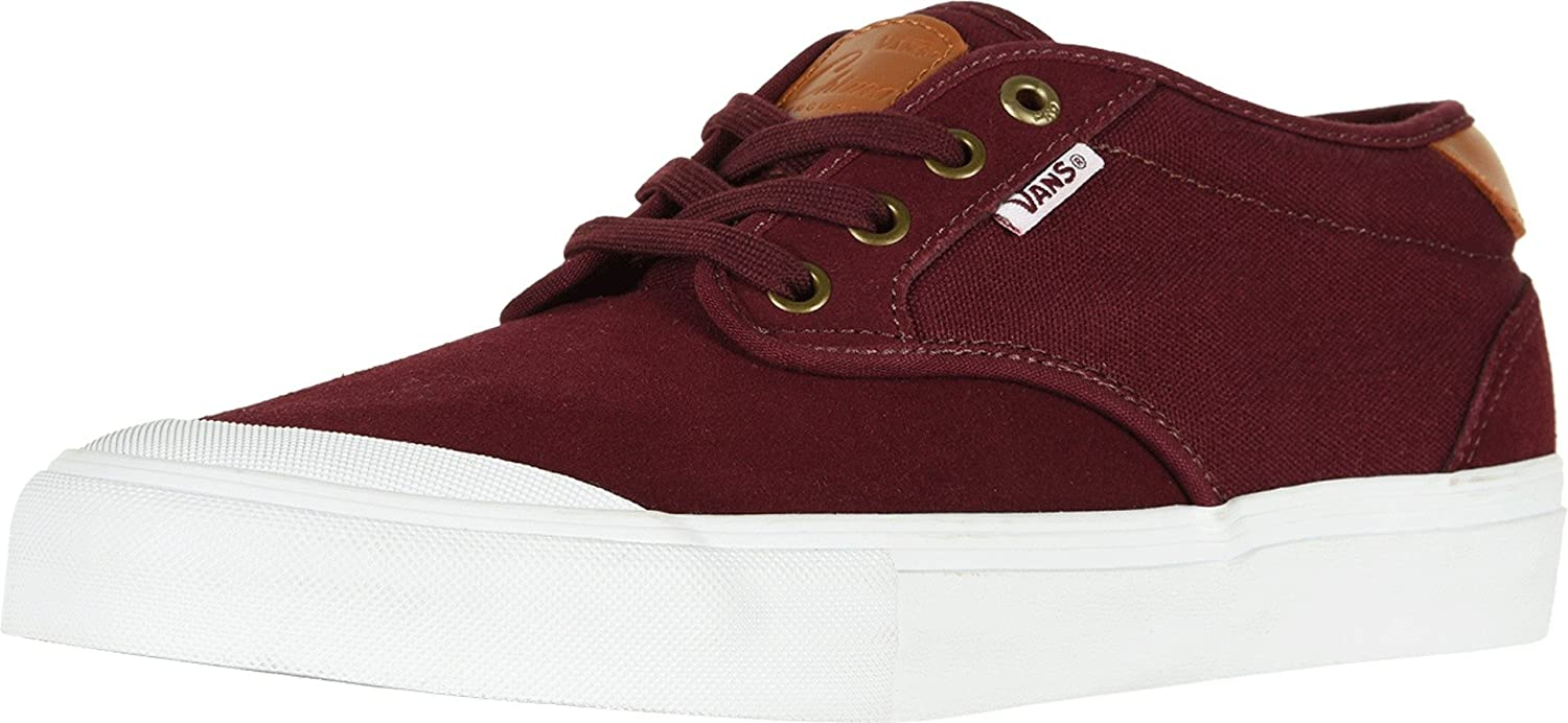 Vans Chima Estate Pro Shoes Medium / 8 Men M US|Port