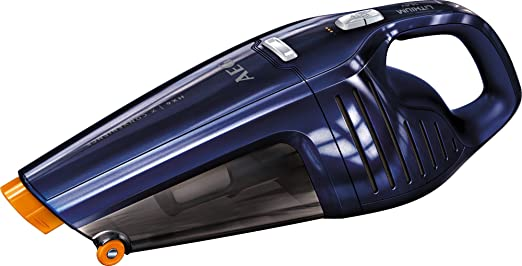 AEG HX6-27BM Aspiradora de Mano Sin Cable Sin Bolsa, Cepillo ...