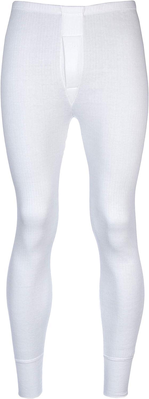 HEAT HOLDERS Mens 1 Pair SockShop Thermal Long Johns