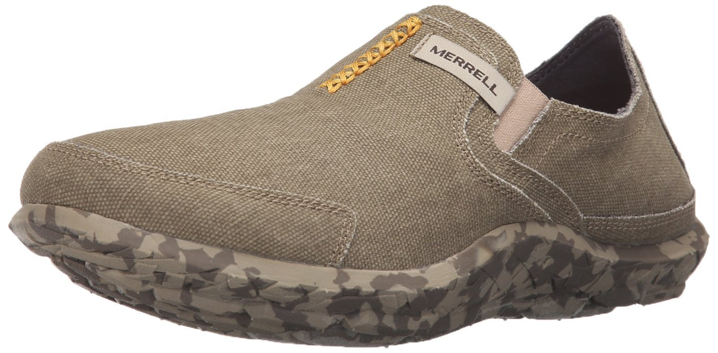 Merrell Men's SLIPPER/SAND Loafers Merrell Footwear J49713