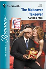 The Makeover Takeover (Silhouette Romance) Kindle Edition