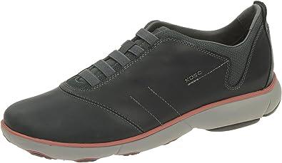 Nominación Oculto caricia  Geox U Nebula F, Zapatillas Hombre: Amazon.es: Zapatos y complementos
