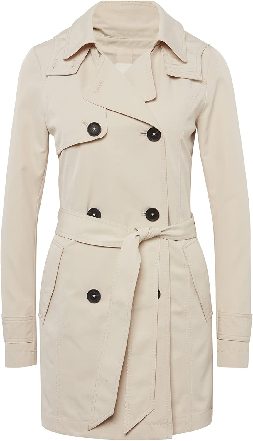 Tom Tailor Trench Coat Giubbotto Donna
