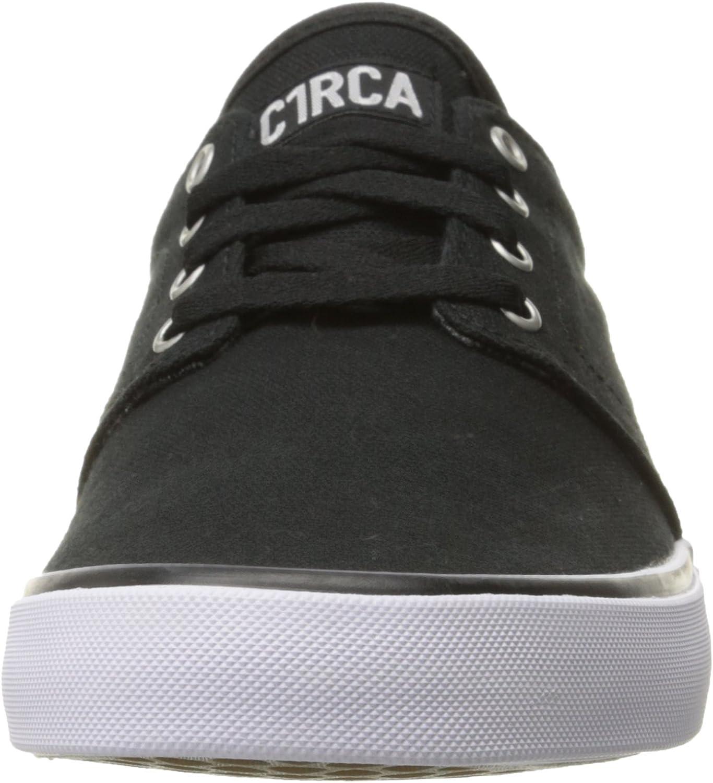 3colors C1RCA CIRCA Kid/'s Drifter Skateboard Shoes