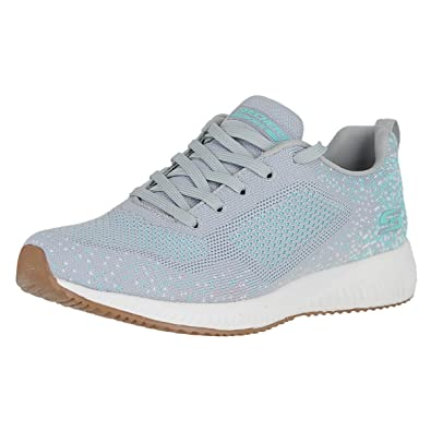 Skechers BOBS Sport Squad Awesome Sauce   Running ed2afb