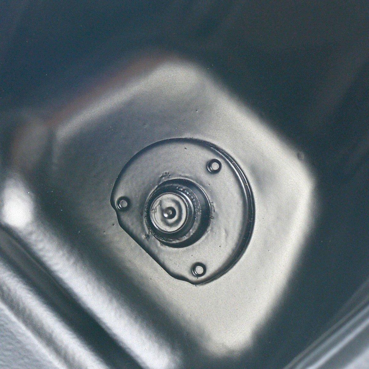 A-Premium Lower Engine Oil Pan for Toyota Land Cruiser Sequoia 2008-2014 Tundra 2007-2014 Lexus LX570 5.7L