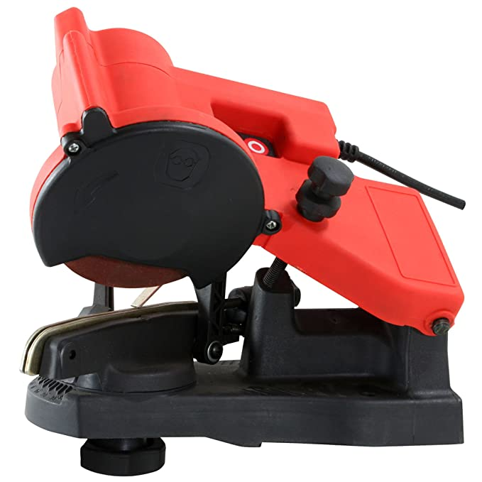best chainsaw sharpener: Buffalo Tools ECSS Electric Chainsaw Sharpener