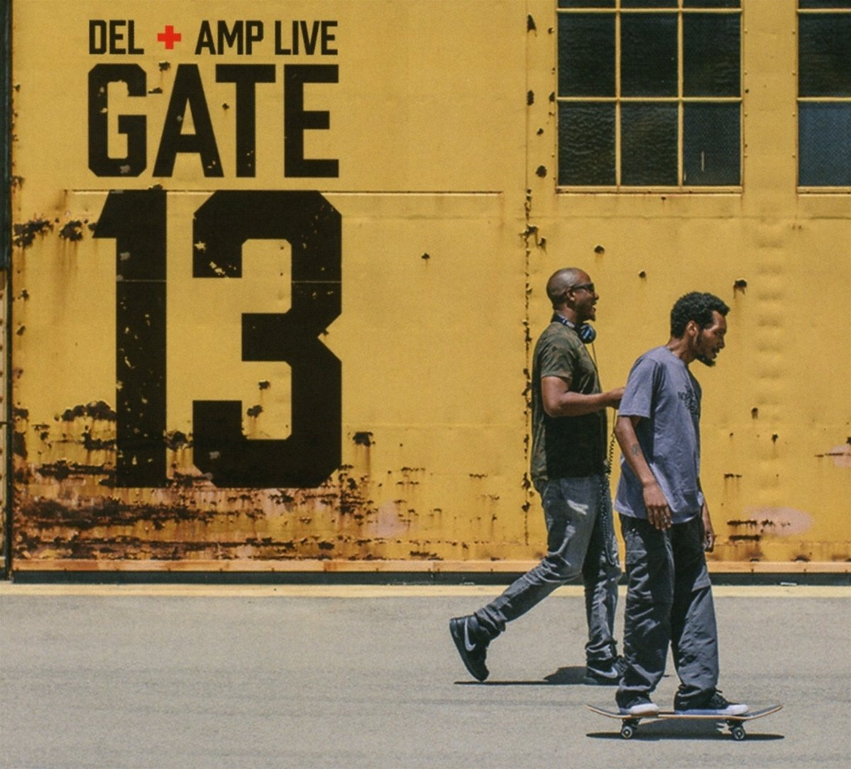Gate 13 by Iot Records