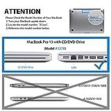 LENTION Hard Case for MacBook Pro