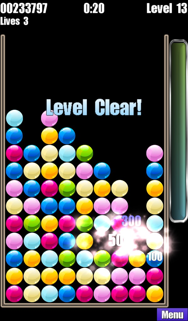 Orbs Match – Addictive casual puzzle game