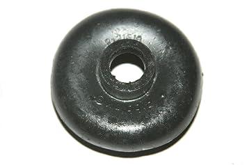 Enfield County gran tamaño Gear palanca de cambio Stick de goma botas de polvo para Massey FERGUSON: Amazon.es: Coche y moto