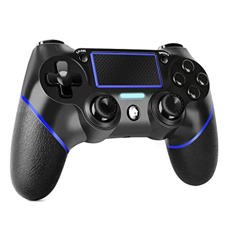 Amazon.com: JAMSWALL PS4 Controlador inalámbrico DUALSHOCK 4 ...