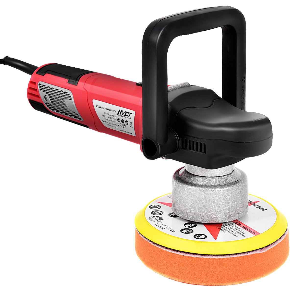 Goplus orbital sander featured image 7