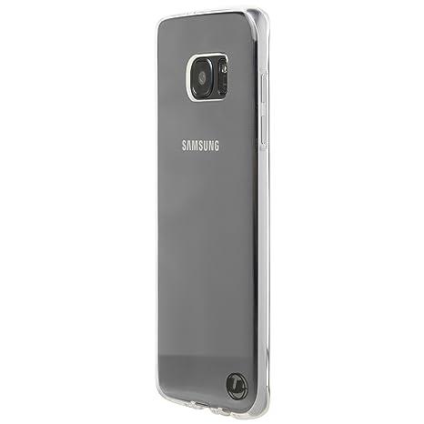 Ultratec Schutzhülle für Samsung Galaxy S7 edge, transparent