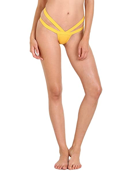 Amazon.com: Minimale Animale la Bandit Breve Bikini Bottom ...