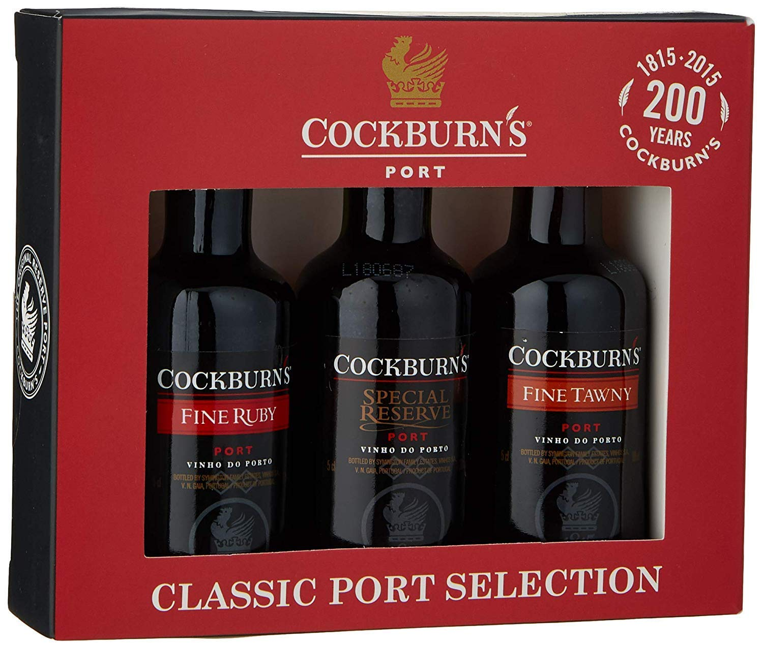 Shop Cockburns Online At Low Price In India At Desertcart In