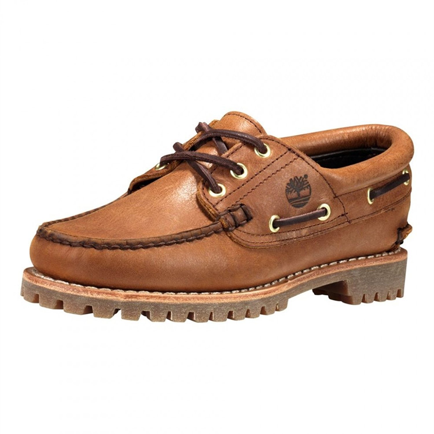 Mano Hechos Timberland Penny 3 A Mujer Noreen Mocasines Para nbsp;eye wXB0Op