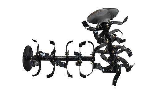 Motoaza de transmisión por cadena, motor a gasoil 10hp: Amazon.es ...